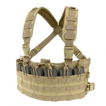 Condor Rapid Assault Chest Rig
